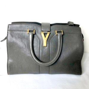 YSL Small Cabas ChYc Bag
